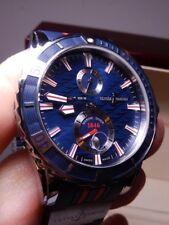 Ulysse Nardin Maxi Marine Diver Blue 44 Current Version 99% LNIB 263-10-3R/93