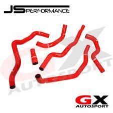 JS Performance Ford Fiesta MK7 Zetec S Ancillary Hose Kit