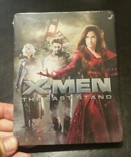 ☆《》X-MEN THE LAST STAND☆《》 Target US FUTUREPAK  ☆《》STEEL PACK  BLU-RAY SEALED  ☆