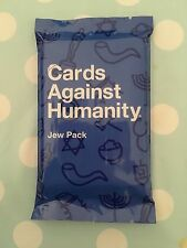 Cards Against Humanity. Jew Expansion