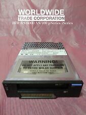 IBM 28L1654 10L6098 8mm 20/40GB Tape Drive(Black), tested (not just powered on)