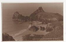 Asparagus Island, Kynance Cove, Judges 10224 Postcard, A885
