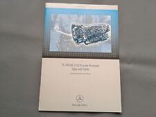 Réparation Instructions Mercedes-Benz 7 g-Tronic 722.9 w204 w207 w209 w211 w212 w164