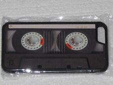 Apple iPhone 6 Hard Cover Cassette Tape