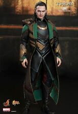 Hot Toys Thor: The Dark World Loki 1/6th scale Collectible Figure