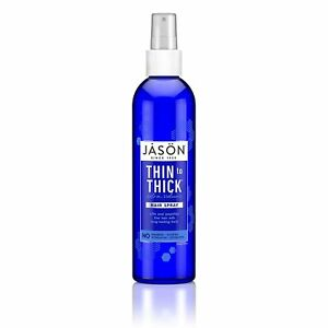 Jason Thin To Thick Extra Volume Eco Friendly Hair Spray 237ml