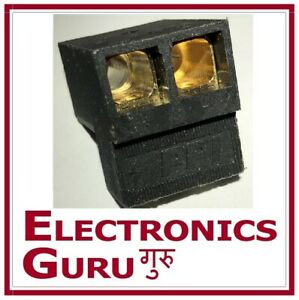 4Ga Gold PPI Precision Power Class PC PCX DCX 2pin power plug ppi