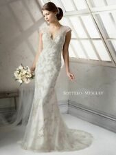 Sottero & Midgley Clementine wedding dress