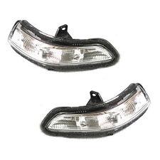 87613 3L900,  87614 3L900 Signal Mirror Lamp 2p For Hyundai Azera TG