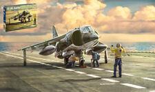 Italeri 1410 Av-8a Harrier