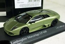 Minichamps Lamborgini Murcielago (Sealed) 1:43 Very RARE Only Seller Worldwide