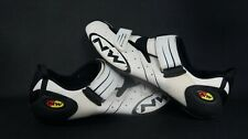 NEW NorthWave Road bike Shoes AirFlow Carbon Reinforcement, US 12. NEW display.