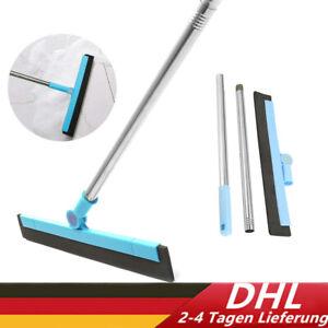 Profi Flitscher Bodenwischer 85 cm Aluminium Wasserschieber Bodenabzieher DHL