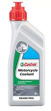 Castrol Motorbike  Scooter Coolant 1 Litre pre-mixed