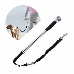 Bike Dog Leash Dog Bike Trainer - Suits Any Bike / Bicycle  B-02