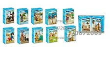 PLAYMOBIL  GREEK GODS ALL  70213 - 70218 9149 9150 9523 9524 9525 9526 BOXED