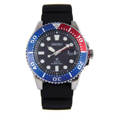 Seiko Prospex Solar Air Diver's Series Automatic Watch SNE439P1