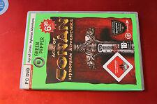 PC DVD Age of Conan - Hyborian Adventures