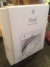 Google Pixel-XL. 128 Go-très Argent (Débloqué) Smartphone