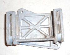 Pair 1968 1969 Torino Ranchero Door Glass Bracket Slide Rod Guide Block C8Ob