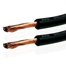 Câble Instrument – Van Damme - Pro Grade Classic XKE Non Terminé UPOFC Noir, 19m