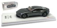 Truescale Aston Martin DB11 2017 Magnetic Silver - 1/43 Scale