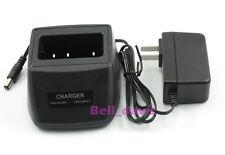Charger for KENWOOD PB-43 PB-43N TH-K2AT TH-K2E TH-K2ET TH-K4AT TH-K4E Battery