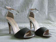 Chinese Laundry Women's Heels, Lucky Charm, Grey Multi, Size 6, New in Box