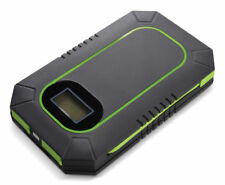 Cobra CPP 300 SP Compact 3-Output USB Solar Battery Pack Charger CPP 300 SP NEW