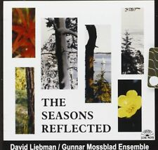 David Liebman & Gunnar Mossbland Ensemble / This Seasons Reflected - Soul Note