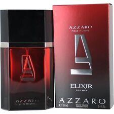 Azzaro Elixir by Azzaro EDT Spray 3.4 oz