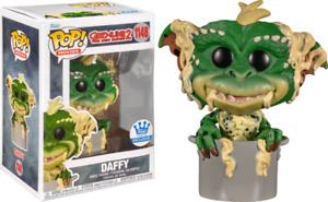 DAFFY Gremlins 1148 FUNKO SHOP POP VINYL NEW in BOX