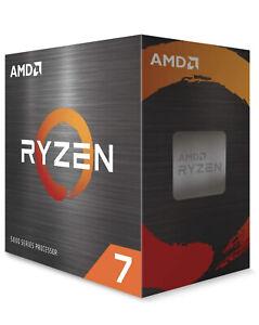 AMD Ryzen 7 5800X Processor Brand New ✅ Free FAST Delivery 🚚