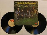 Derek and The Dominoes - In Concert - 1973 UK 1st Press (NM) Ultrasonic Clean