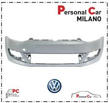 VOLKSWAGEN POLO 2014-2017 TOP QUALITY RINFORZO PARAURTI ANT
