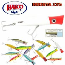 Halco Ultimate Top Water Lure Roosta Popper 135