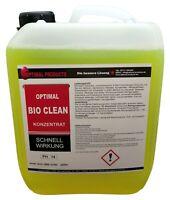 Optimal Bio Clean Bioclean 10 Liter PREMIUM Konzentrat!