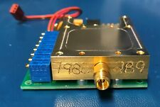 Agilent/keysight/HP 5086-7653 Pre-Amplifier 50 GHz Fully Functional