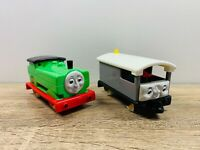 Duck Toad - My First Thomas the Tank Engine & Friends Golden Bear Vintage Trains