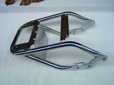 Harley platina Tour Pak soporte luggage rack Touring 53411-09