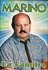 Stanislao Marino La Familia (DVD) Musica Cristiana Clasica Concierto En Vivo NEW
