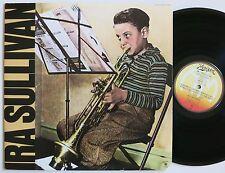IRA SULLIVAN SAME ORIG US HORIZON LP 1976
