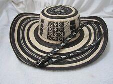 Colombian hat- Sombrero vueltiao