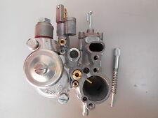 Carburatore Originale (SI 20/20 D) Vespa PX 125/150 Con Miscelatore Cod. 239179