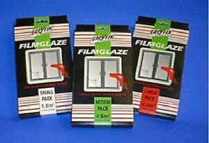 Secondary Glazing Filmglaze Kit - Small, Medium, Large (ND) - Easyfix, Low Cost