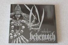 Behemoth - Ezkaton CD NEW SEALED POLISH RELEASE