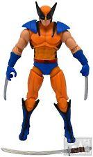 Marvel X-Men Origins: Wolverine 2009 WOLVERINE (YELLOW) (WAVE 1) (COMIC) - Loose