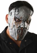 Slipknot Mick Máscara Cara Hombre Rock Adulto Accesorio Traje Halloween