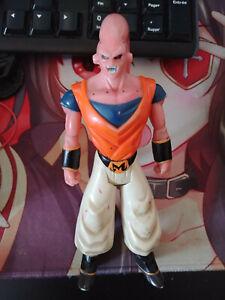 Figurine Dragon Ball Z Super Buu Gohan Action Figure Jakks Toy DBZ rare boo bs