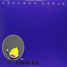 Jeffrey Novak-Lemon KID VINILE LP NUOVO